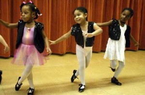 Children's Dance Class Ft Lauderdale, FL