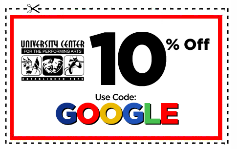 UCPA 10% OFF Summer Camp GOOGLE COUPON